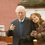 Emotional Arithmetic - Max Von Sydow and Susan Sarandon