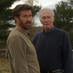 Emotional Arithmetic - Christopher Plummer and Roy Dupuis